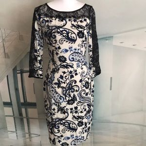 Dress Boston Properly Size 10